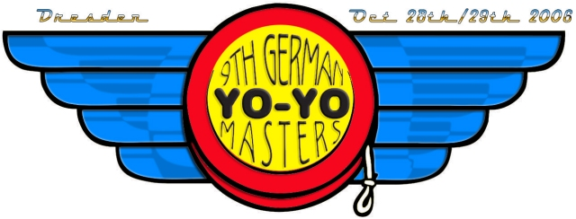 German Yo-Yo Master 2006